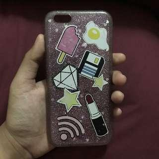 case h&m iphone 6/6s