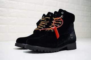 Timberland Off White boot