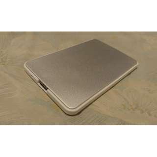 "SFF-8784 轉 USB3.0 2.5"" Notebook HDD Case 硬碟盒"