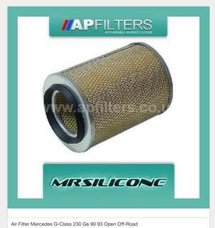MERCEDES-BENZ G230 Air Filter