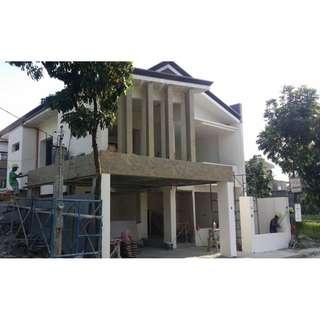 Quezon City SINGLE DETACHED 5 BEDROOMS House and Lot For Sale QC Brand New NEAR MINDANAO AVENUE Tandang Sora RFO Ready For Occupancy