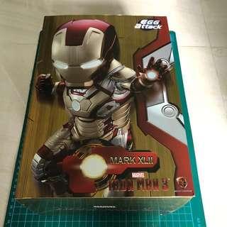 (BNIB) Ironman egg Attack