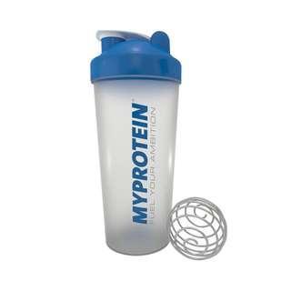 MYPROTEIN Shaker Bottle