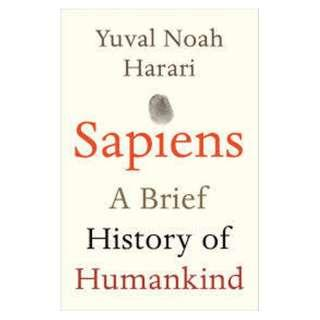 [Ebook] Sapiens: A Brief History of Humankind by Yuval Noah Harari