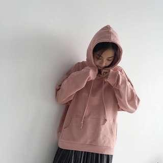 Korean Ulzzang Hoodie