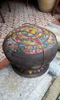 cepu antik