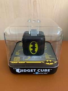Fidget cube spider Man edition 正貨從美國進口