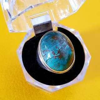 💥 Turquoise Ring