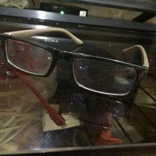 Ray ban eyeglass