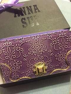 Anna Sui 散子包