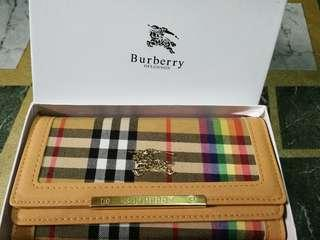 BURBERRY Purse & Phone Holder