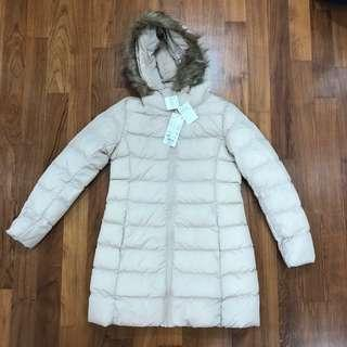 Winter Jacket for Girls Size 140