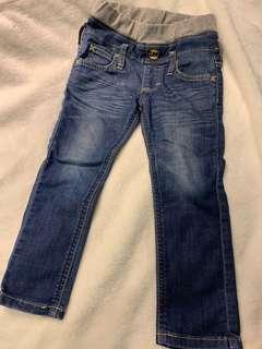 Lee 小童牛仔褲