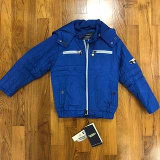 Winter Jacket for Boys Size S