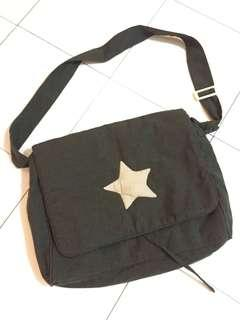 Sling / Messenger Bag by French Lifestyle Designer
