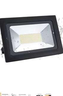 60W LED Motion senor flood light