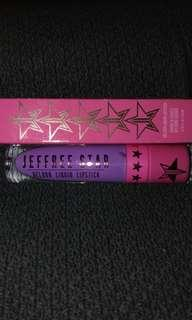 Jeffree Star BLOW PONY velour liquid lipstick