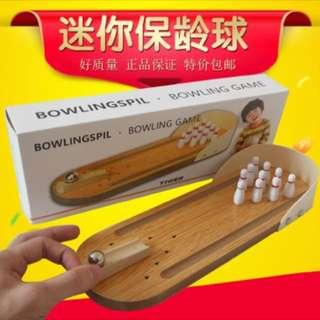 Bowling Toy