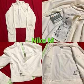ORIGINAL Nike Jacket track sweat Medium