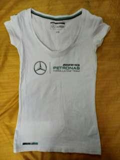 Petronas F1 Tee