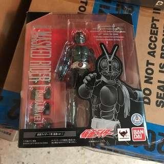 Bandai S.H.Figuarts Kamen Rider no 1 Sakurajima