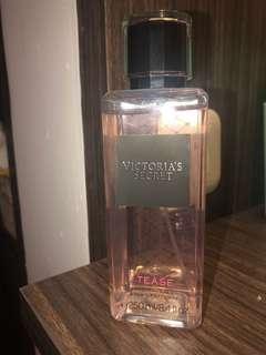 "Victoria's Secret ""TEASE"" Fragrance Mist"