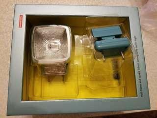 全新 Diana Mini 閃光燈 Lomography Flash Light LOMO 相機 配件