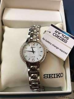 REPRICED!!! Seiko Watch