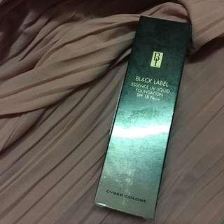 Black Label Essence UV Liquid Foundation