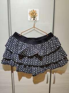 🚚 Gozo褲裙