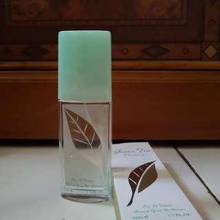 Jual Green Tea Perfume barang baru kualitas bagus
