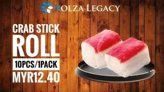 Crab Stick Roll