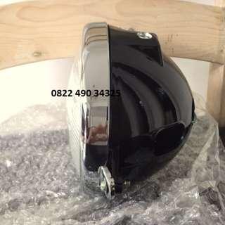 Lampu Model Ori CB 100 / Custom