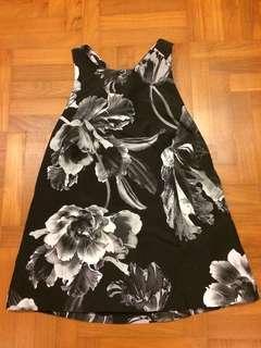 Keepsake bloom halter blouse