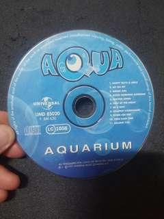 Free: Music CD for kids : AQUA (11 songs)