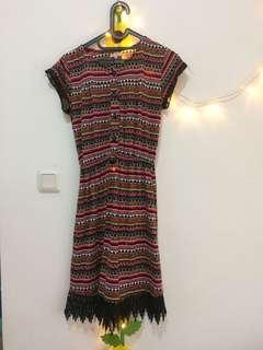 Triball dress