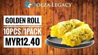Golden Roll