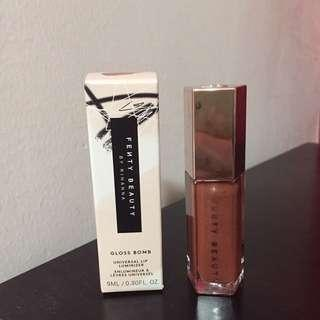 BNIB Fenty Beauty Gloss Bomb