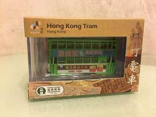 Tiny 7-11 Tram (熊貓牌電車)
