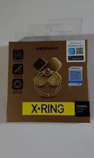 MOMAX/X-Ring