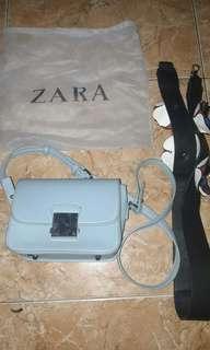Cross bag sling bag by Zara ORIGINAL