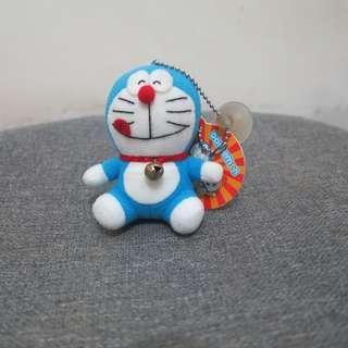 多啦a夢Doraemon 吸盤公仔