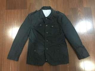 Jack Jones Black Jacket