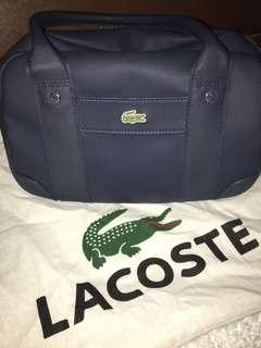 Authentic HandBag Lacoste