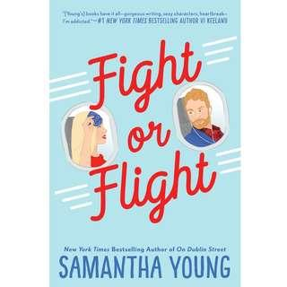 EBOOK: Fight or Flight by Samantha Young