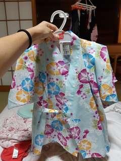 日本西松屋浴衣