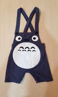 #Blessing Totoro jumper