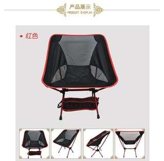 🚚 Foldable Chairs Camping Chair Balcony Chair