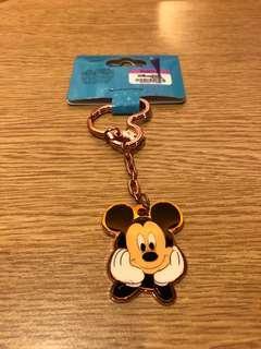Disney米老鼠鑰匙圈