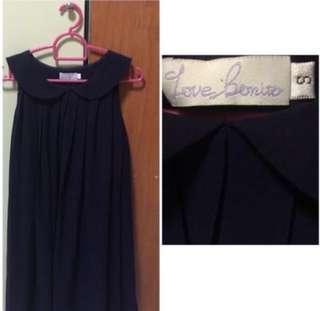 🔥Love Bonito Pleated Dress 💕